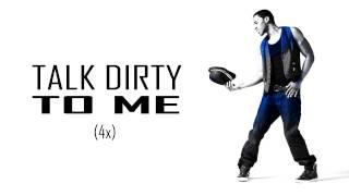 Talk Dirty - Jason Derulo Lyrics