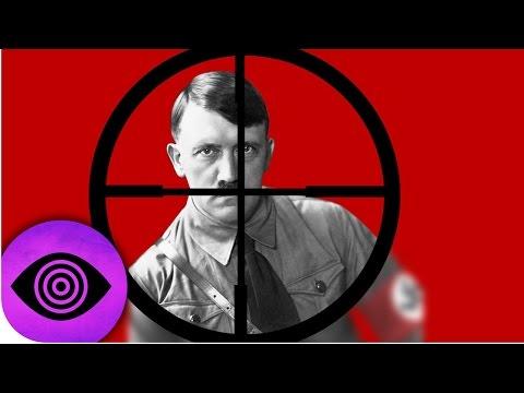 Ludzie, którzy próbowali zabić Hitlera