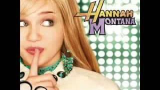 02. Hannah Monatana- Who Said HQ + Lyrics