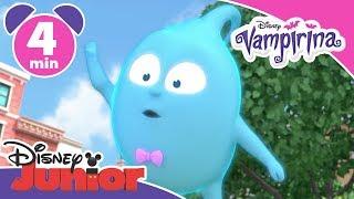 Vampirina Vi-Chat - Le piante mostro - Episodio 04