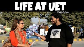 Engineers of Pakistan | UET | Lahore | Walkie Talkies