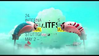 ITFS17 Pirate Smooch Official Trailer 24th Stuttgart Festival of Animated Film