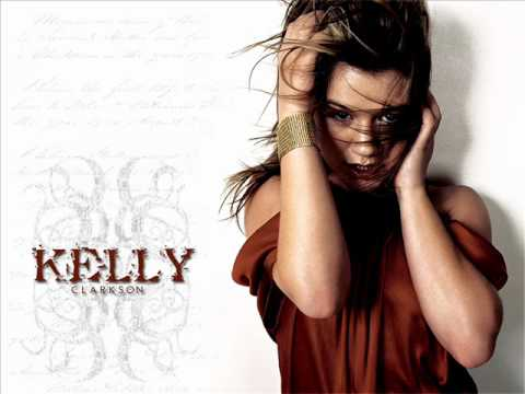 Kelly Clarkson - Because Of You (Barak S Club Mix)