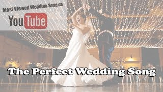♫♥ Your Perfect Wedding Songs ♫ ♥ Wedding ♥ Song ♥ 2016 ♥ Was ♥ Made ♥ For ♥ Us ♥⚤
