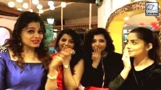Celebrities At Prarthna