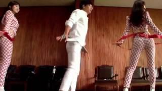 Running Man-ep 162 (practice dance steps)