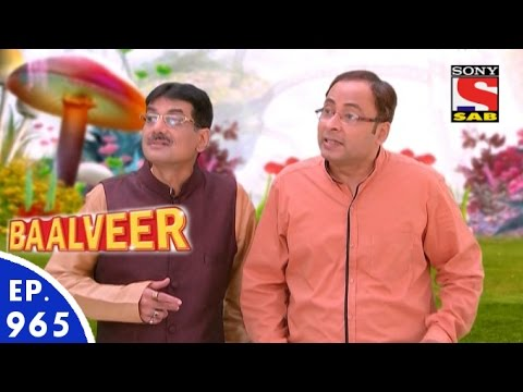 Baal Veer - बालवीर - Episode 965 - 20th April, 2016