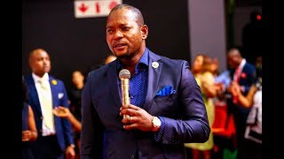 Prophetic Moments with Pastor Alph Lukau | Holy Ghost Service | Sunday 7 Oct 2018|
