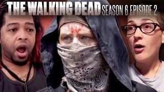 The Walking Dead: Season 6 Episode 2