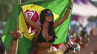 Tomorrowland Brasil 2015 | Aftermovie