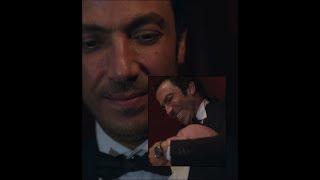 مشهد هوليودي رائع للمقدم | علي | النجم طارق لطفي ولحظة قتل | جابي | وضحكة الانتصار  #شهادة_ميلاد