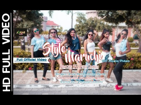 Xxx Mp4 STYLE MARUCHI Ho Music Video 3gp Sex