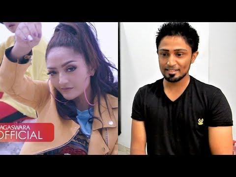 Siti Badriah - Lagi Syantik- Pretty Full REACTION
