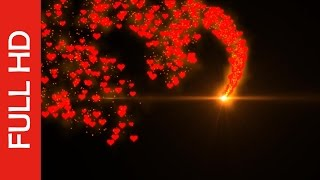 Love Particles Video Download Free