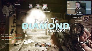 WWII Road to Diamond - Episode 1