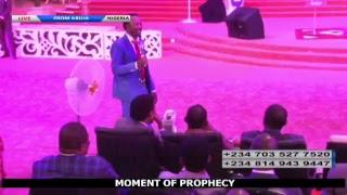 PROPHETIC CLINIC  SERVICE | WITH BRO. JOSHUA IGINLA | 19/08/2018 | CHAMPIONS INT'L HQ, NIGERIA