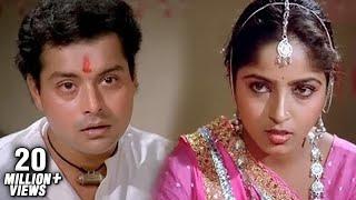 Shaadi Ki Rasam - Fun Scene - Nadiya Ke Paar - Sachin, Sadhna Singh