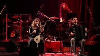 Bojana i Nikola Pekovic - Iskusenje - (LIVE) - (Narodno pozoriste u Nisu 2016)