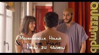 Mademoiselle Hanna und die Kunst, nein zu sagen | Film 2015 [Full HD Trailer]