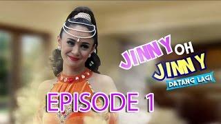 Jinny Oh Jinny Datang Lagi Episode 1
