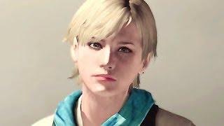 バイオハザード6 シェリー ノーダメージ&ステルス攻略 チャプター3前半[60fps 1080p] 両親から継いだ強き精神 Resident Evil Sherry No Damage
