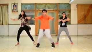 Tipsy Hogai | Bollywood | Dance Fitness Choreography | DanceHall | Anand Kumar