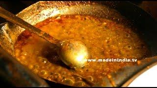 Restaurant Style Dal FRY Recipe | Veg Recipes of India | DELHI STREET FOODS