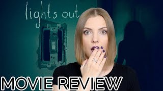 Lights Out (2016) | Movie Review