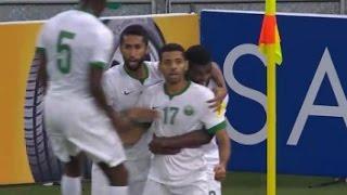 Australia vs Saudi Arabia (2-2) in World Cup qualifier