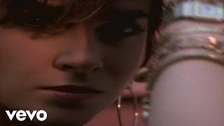 Rosanne Cash - I Don't Know Why You Don't Want Me (Video)