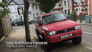 Only Fools & Horses Filming Locations Series 1