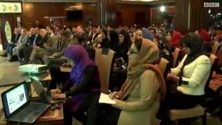 وضعیت ناپایدار آزادی مطبوعات در افغانستان