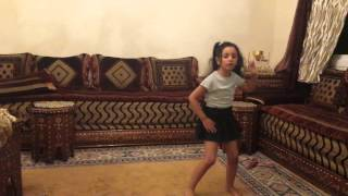 Zumba dance by Linaa 😻