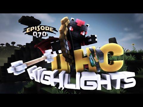 UHC Highlights: EP70 -