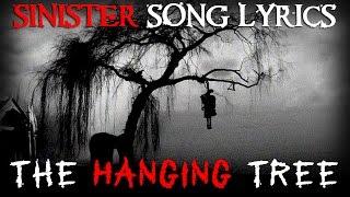 SINISTER SONG LYRICS: