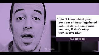 How to recover from awkward racial conversations | Jay Smooth