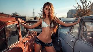 Dirty Electro & House Car Blaster Music Mix | Car Race Mix Songs