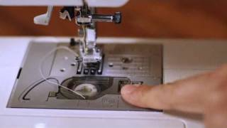 When Thread is Caught in Sewing Machine | Sewing Lessons