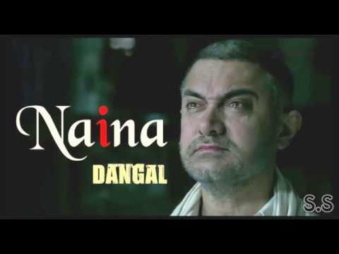 Xxx Mp4 Naina Song Dangal Aamir Khan Arijit Singh 3gp Sex