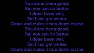 wetter twista lyrics