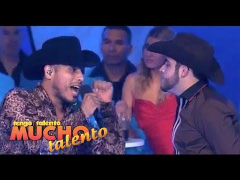 Espinoza Paz y Gerardo Ortiz