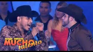 """Espinoza Paz y Gerardo Ortiz """"Te Pudiera Decir"""": cantan juntos por primer vez"""