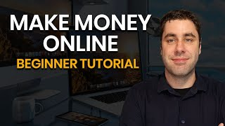 Best Way To Make Money Online As A Broke Beginner! (2019)
