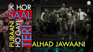 Aww tera Happy Bday Lyrical | ABCD 2 | Varun Dhawan - Shraddha Kapoor | Sachin - Jigar | D. Soldierz
