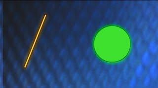 ball & stick