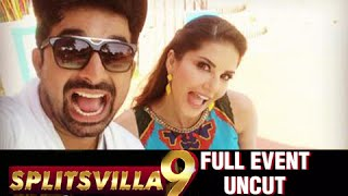Splitsvilla 9 | Sunny Leone Returns As Host | Show Launch UNCUT