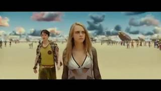 Valerian – Die Stadt der tausend Planeten Trailer 2 German Deutsch 2017