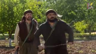 الداسوس الفرنسي يخبر عن صياح وجميل وبشير  -  عطر الشام 3