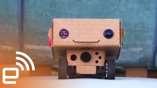 These robots want to be your friend | Engadget
