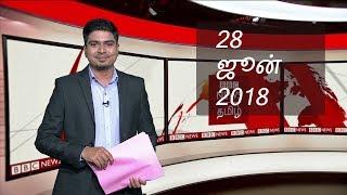 BBC Tamil TV News – A key battleground in Pakistan